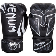 Venum Gladiator 3.0 Boxing Gloves Black