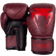 Venum Nightcrawler Boxing Gloves Red
