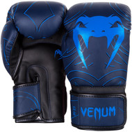 Venum Nightcrawler Boxing Gloves Blue