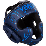 Venum Nightcrawler Head Guard Blue