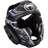Venum Gladiator 3.0 Head Guard Black