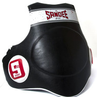 Sandee Sport Full Body Pad Black/White