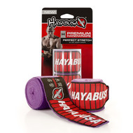 Hayabusa Perfect Stretch 3 Handwraps Purple
