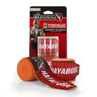 Hayabusa Perfect Stretch 3 Handwraps Orange