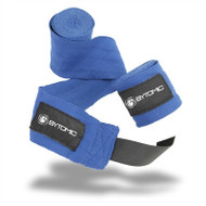 Bytomic Heavy Duty Hand Wraps Blue