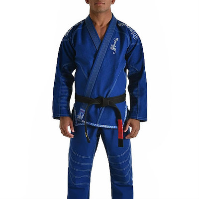Gr1ps Athletics Armadura BJJ Gi Royal Blue