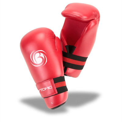 Bytomic Tournament Pro Glove Red