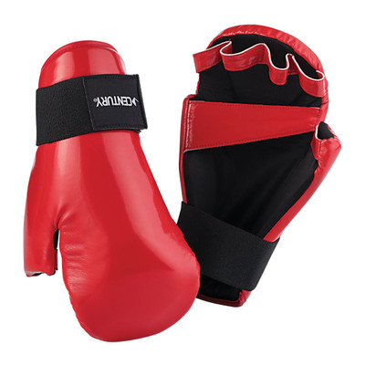 Century Kize Sparring Gloves Red