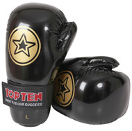 Top Ten Starfighter Glove Black