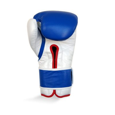 Ringside Pro Training Glove Blue