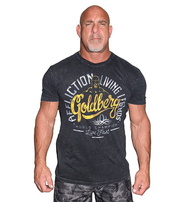 Affliction Goldberg T-Shirt
