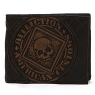 Affliction Death Riders Wallet