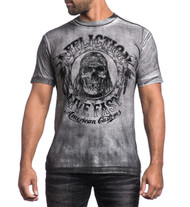 Affliction AC Hatchet T-Shirt