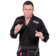 Tatami Fightwear Comp SRS Lightweight BJJ Gi Black