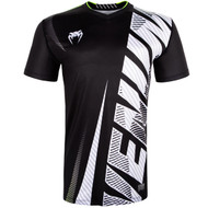 Venum Galactic 2.0 Carbon Dry Tech T-Shirt Black