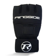 Ringside Gel Hand Wraps Black