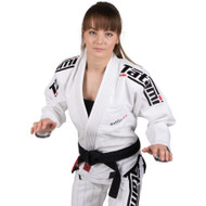 Tatami Fightwear Estilo 6.0 Ladies BJJ Gi White/Black