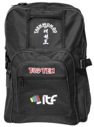 Top Ten ITF Rucksack