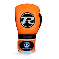 Ringside Pro Fitness Boxing Gloves Orange