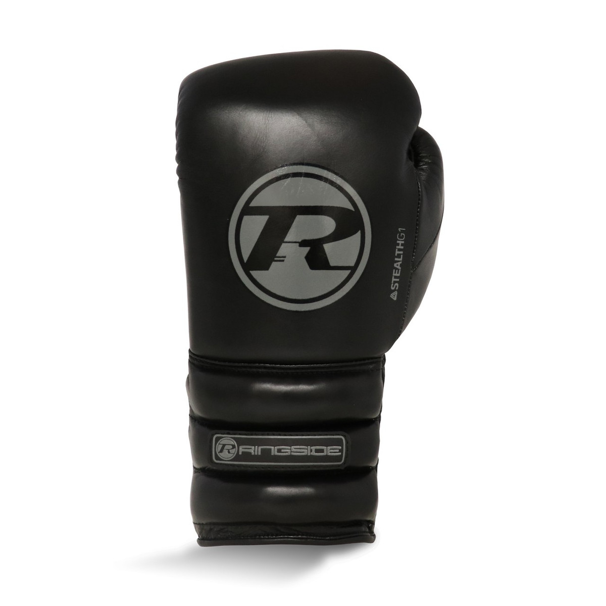 Ringside Stealth Leather Boxing Glove