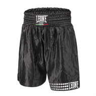 Leone 1947 Boxing Shorts Black