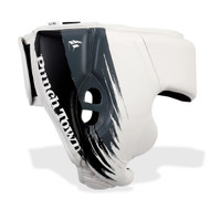 PunchTown Kranion Head Guard White/Black