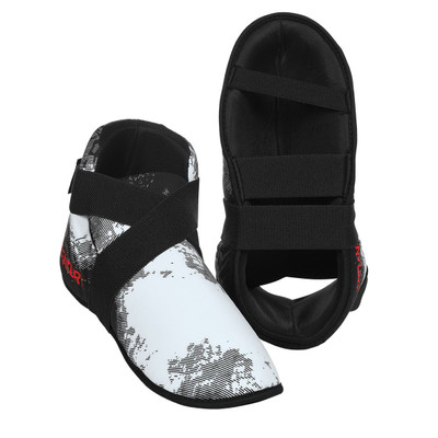 Century C-Gear Washable Point Sparring Boots White/Black