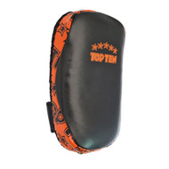 Top Ten Premium Thai Pads Black/Orange