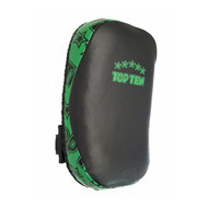 Top Ten Premium Thai Pads Black/Green