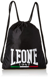 Leone 1947 Drawstring Gym Bag