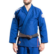 Scramble Athlite Competition BJJ Gi Blue