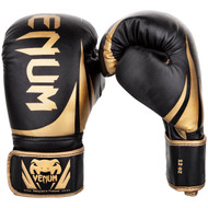 Venum Challenger 2.0 Boxing Gloves Black/Gold