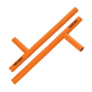 Century Foam Tonfa Orange