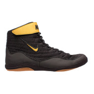 Nike Inflict 3 Training Boots Black/Gold
