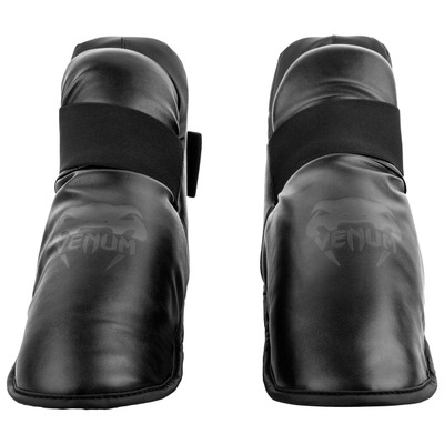 Venum Challenger Foot Guard Black/Black