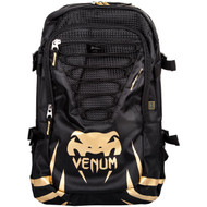Venum Challenger Pro Backpack Black/Gold