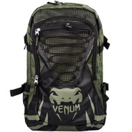 Venum Challenger Pro Backpack Khaki/Black
