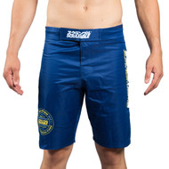 Scramble Roundel Fight Shorts