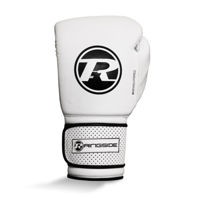 Ringside Boxing Revolution G2 Boxing Gloves White