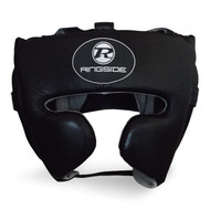 Ringside Boxing Revolution G2 Cheek Head Guard Black