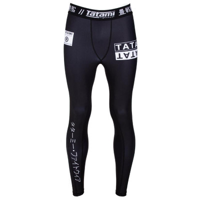 Tatami Fightwear White Label Spats
