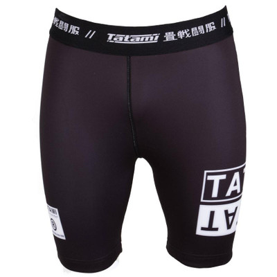 Tatami Fightwear White Label Vale Tudo Shorts