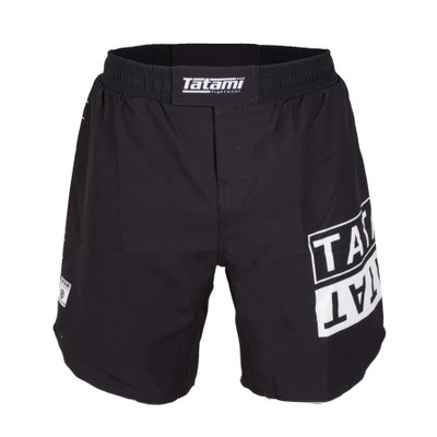 Tatami Fightwear White Label Grapple Fit Shorts