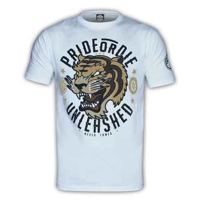 Pride Or Die Unleashed T-Shirt