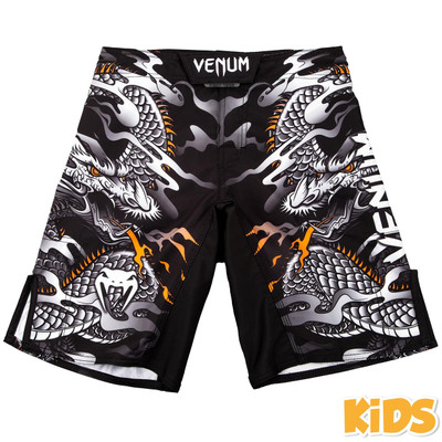 Venum Dragon's Flight Kids Fight Shorts