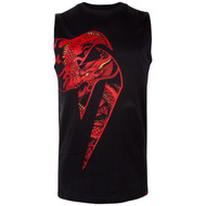 Venum Giant X Dragon Tank Top Black/Red