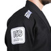 Scramble x 100 Athletic BJJ Gi Black