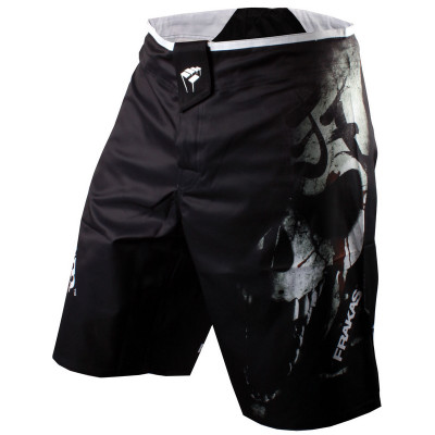 PunchTown Frakas eX Deranged Fight Shorts
