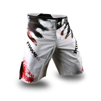 PunchTown Frakas The Dead Ice Fight Shorts