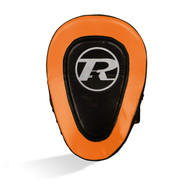 Ringside Pro Fitness Focus Mitts Orange/Black